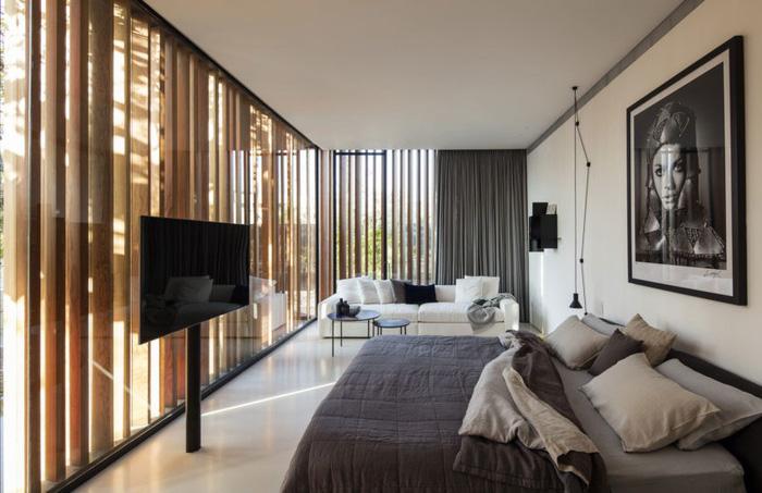 Những kiểu phòng ngủ đẹp đang thịnh hành - Ảnh 19.