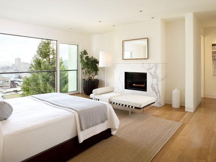 Những kiểu phòng ngủ đẹp đang thịnh hành - Ảnh 20.