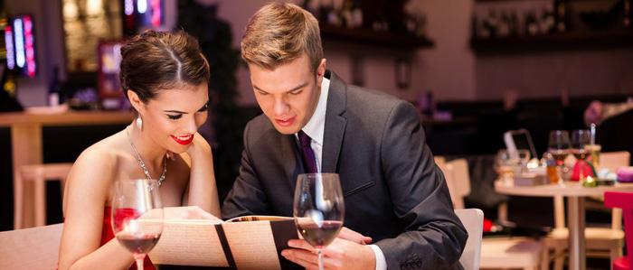 11 lưu ý cho lần đầu hẹn hò với người yêu ngoại quốc - Ảnh 2.