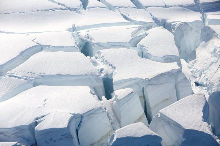 Ngắm vẻ đẹp băng giá và chim cánh cụt ở Nam cực - Ảnh 12.