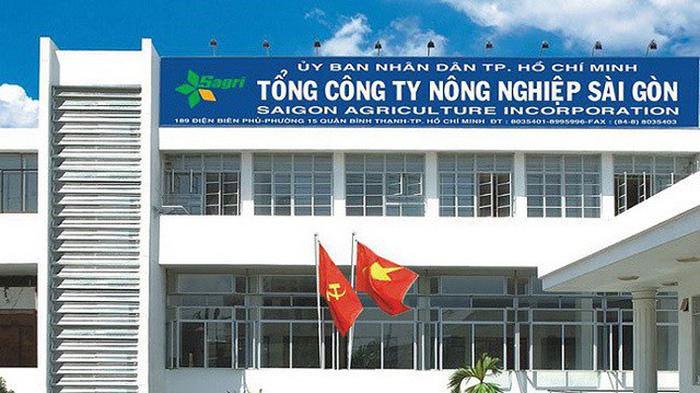 Vì sao tổng giám đốc Nông nghiệp Sài Gòn bị kỷ luật? - Ảnh 1.