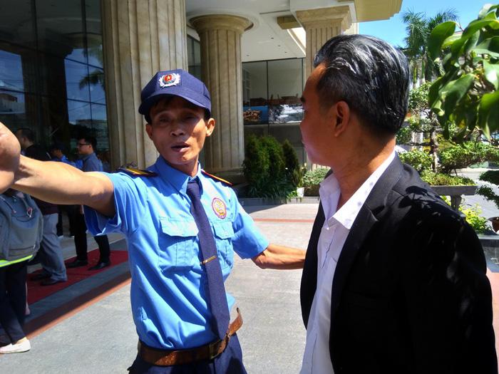 Ngân hàng MB đòi thu khách sạn Bavico Nha Trang bất thành - Ảnh 2.