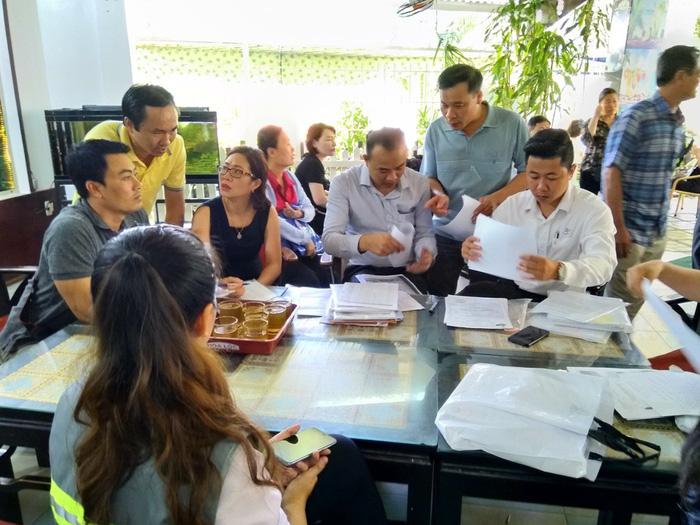 Ngân hàng MB đòi thu khách sạn Bavico Nha Trang bất thành - Ảnh 3.
