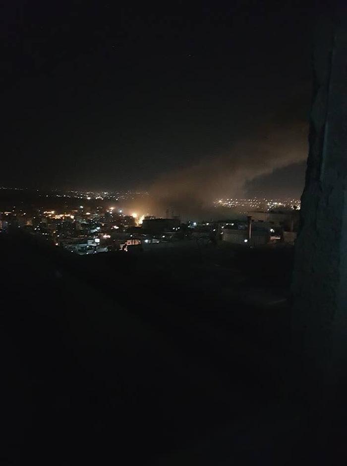 Tổng thống Mỹ ra lệnh tấn công Syria - Ảnh 4.
