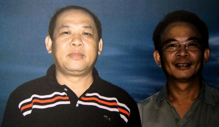 Ở Lào nuôi hổ đem bán dễ như nuôi chó - Ảnh 4.