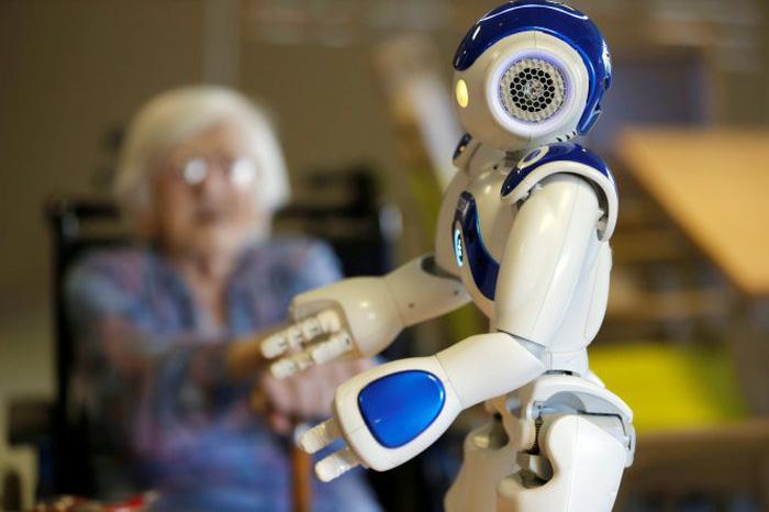 Tranh cãi nảy lửa có nên trao quyền cho robot - Ảnh 1.