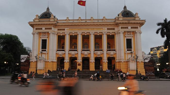 Khám phá 30 địa điểm du lịch Việt Nam - Phần 1 - Ảnh 17.