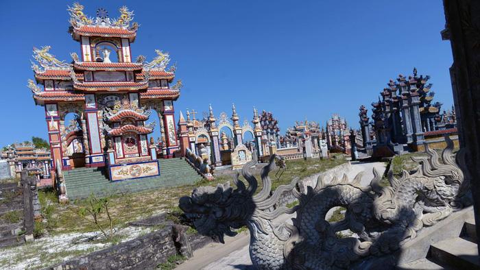Khám phá 30 địa điểm du lịch Việt Nam - Phần 1 - Ảnh 20.