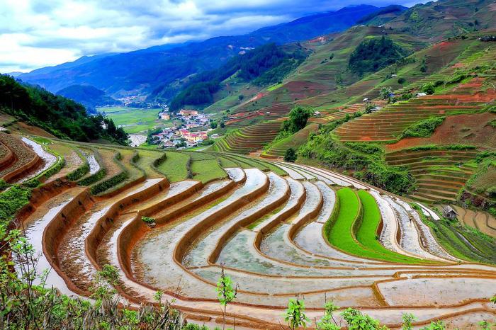 Khám phá 30 địa điểm du lịch Việt Nam - Phần 1 - Ảnh 3.