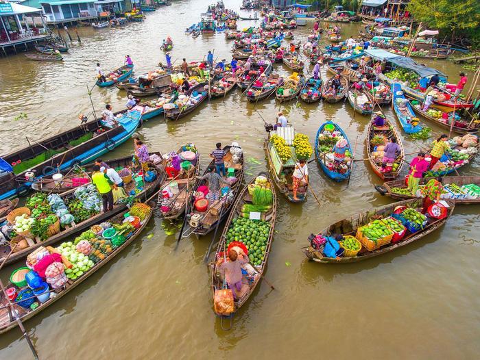 Khám phá 30 địa điểm du lịch Việt Nam - Phần 1 - Ảnh 5.