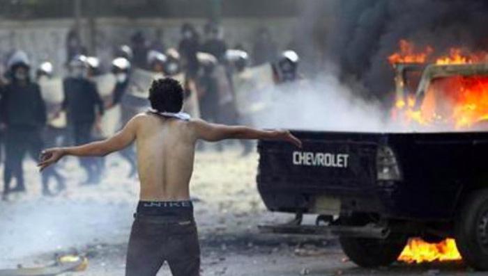 Vì sao Tổng thống Syria trẻ tuổi khiến lòng dân bất mãn? - Ảnh 2.