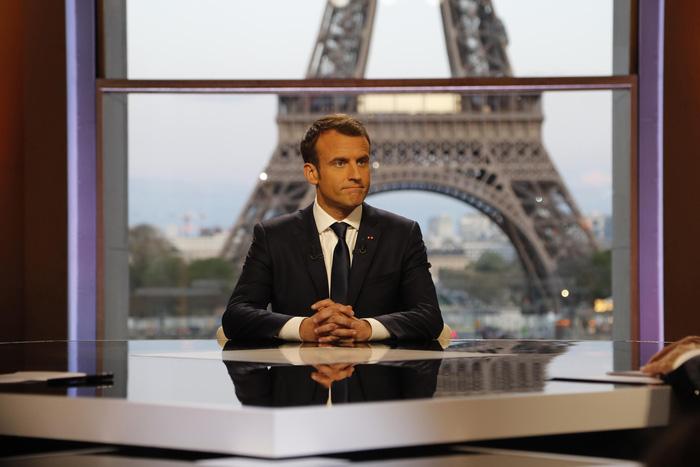 Pháp muốn Mỹ đóng quân dài hạn ở Syria - Ảnh 1.