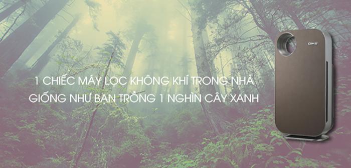 Cận cảnh căn hộ Detox và Healthy tiên phong tại Việt Nam - Ảnh 7.