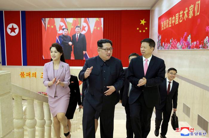 Hàn Quốc mở trang web về cuộc gặp thượng đỉnh liên Triều, gồm cả tiếng Việt - Ảnh 1.