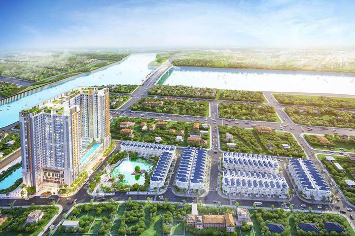 Cận cảnh căn hộ Detox và Healthy tiên phong tại Việt Nam - Ảnh 1.