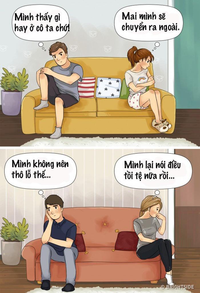 Tại sao cưới muộn tốt hơn cưới sớm? - Ảnh 5.