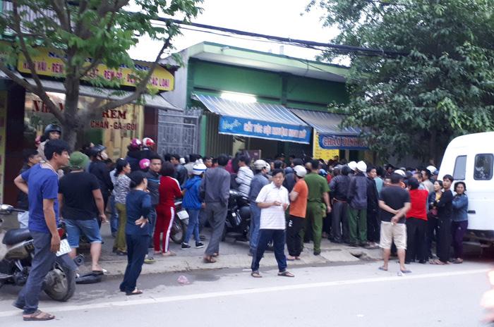 Hai vợ chồng chết tại phường Bắc Sơn là do tự tử - Ảnh 1.