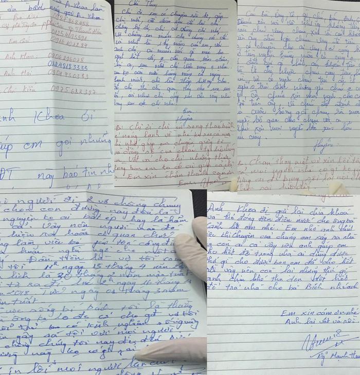 Hai vợ chồng chết tại phường Bắc Sơn là do tự tử - Ảnh 2.