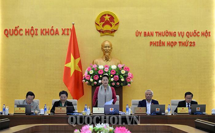 Quốc hội chỉ họp 19 ngày, chất vấn hỏi nhanh đáp gọn - Ảnh 2.