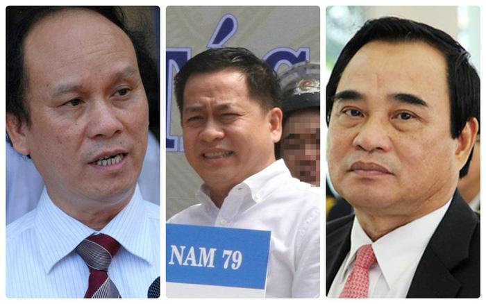 Những sai phạm khiến hai cựu chủ tịch Đà Nẵng vướng vòng lao lý - Ảnh 1.