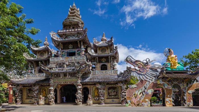Khám phá 30 địa điểm du lịch Việt Nam - Phần 2 - Ảnh 9.
