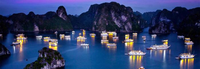 Khám phá 30 địa điểm du lịch Việt Nam - Phần 2 - Ảnh 2.