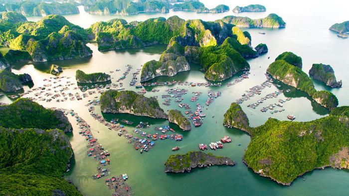 Khám phá 30 địa điểm du lịch Việt Nam - Phần 2 - Ảnh 17.