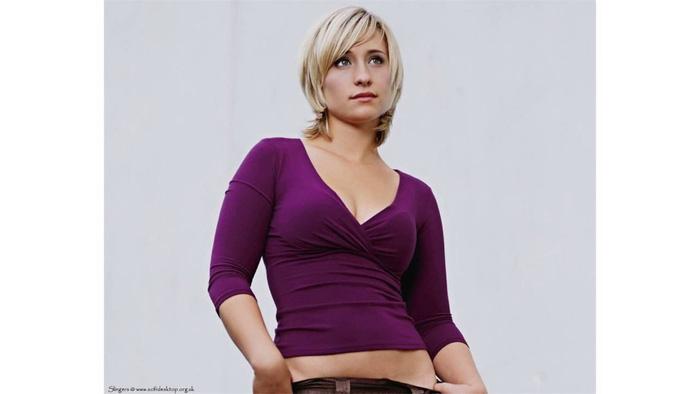 Diễn viên phim Smallville bác bỏ liên quan giáo phái tình dục kỳ quái - Ảnh 3.
