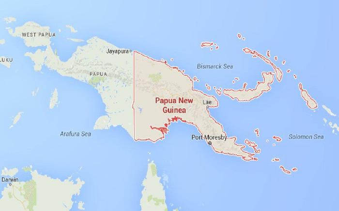 Những hòn đảo lạ lùng thế giới - Ảnh 4.