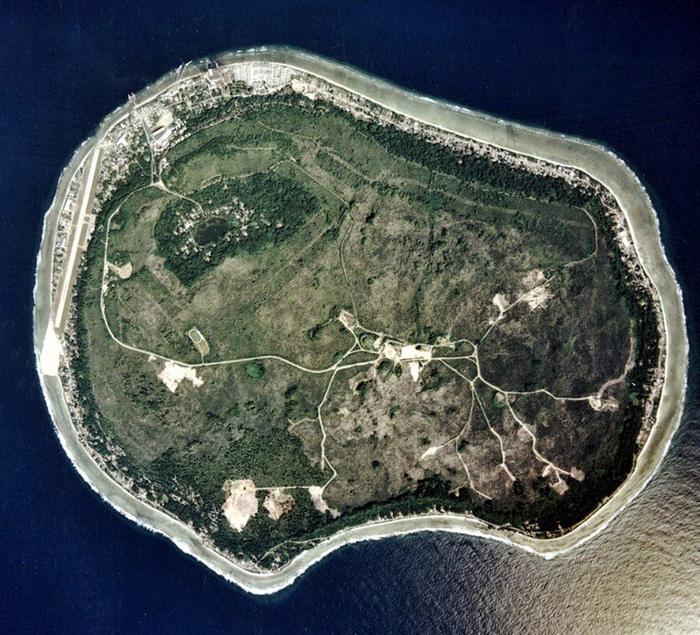 Những hòn đảo lạ lùng thế giới - Ảnh 6.
