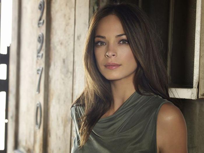 Diễn viên phim Smallville bác bỏ liên quan giáo phái tình dục kỳ quái - Ảnh 1.