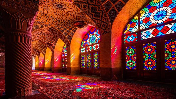 11 trần nhà đẹp nhất thế giới - Ảnh 7.