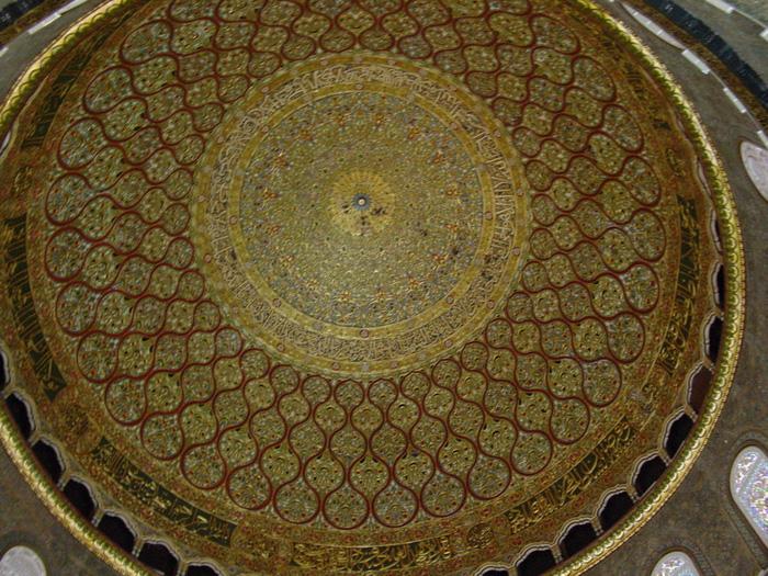 11 trần nhà đẹp nhất thế giới - Ảnh 11.