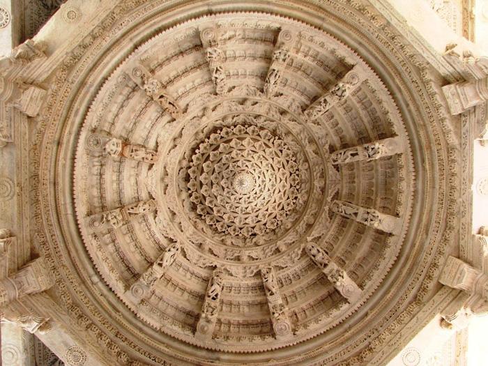 11 trần nhà đẹp nhất thế giới - Ảnh 5.