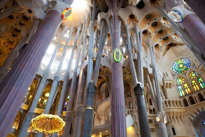 11 trần nhà đẹp nhất thế giới - Ảnh 3.