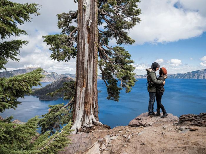 Ngắm thiên nhiên đẹp yên bình nhân Ngày Trái đất - Ảnh 3.