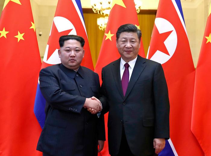 Kim Jong Un sẽ là Đặng Tiểu Bình của Triều Tiên? - Ảnh 3.
