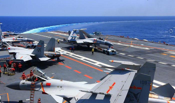 Đô đốc Mỹ: Trung Quốc đã đủ khả năng kiểm soát Biển Đông - Ảnh 3.
