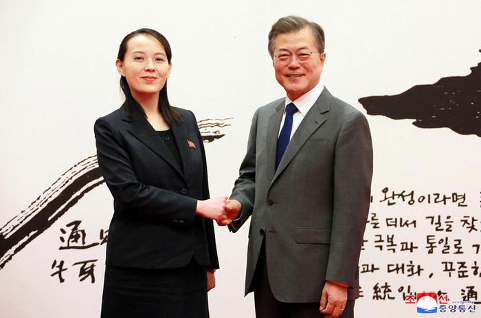 Trung Quốc sợ để mất 'bảo bối' Triều Tiên - Ảnh 4.
