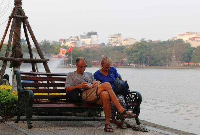 Tiến sĩ người Việt giải mã enzym về lão hóa và ung thư - Ảnh 2.