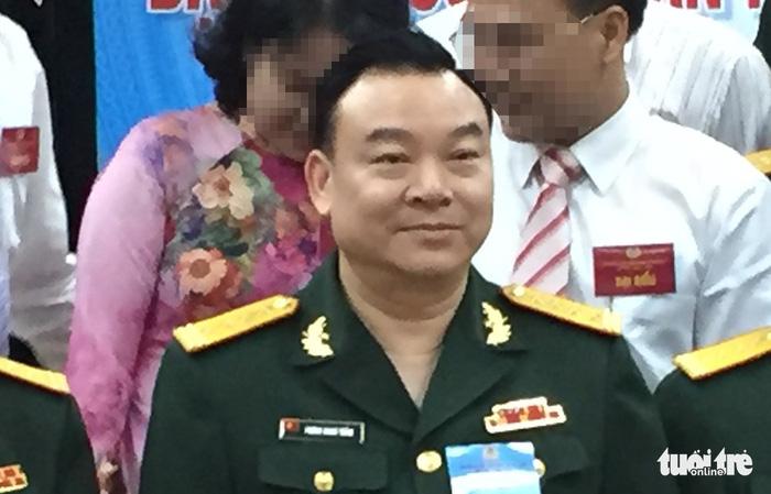 Mở rộng điều tra vụ án Út trọc, khởi tố đại tá Phùng Danh Thắm - Ảnh 3.