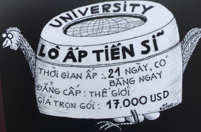 Thành Chương: ứng xử văn hóa của người Việt Nam rất kém - Ảnh 9.
