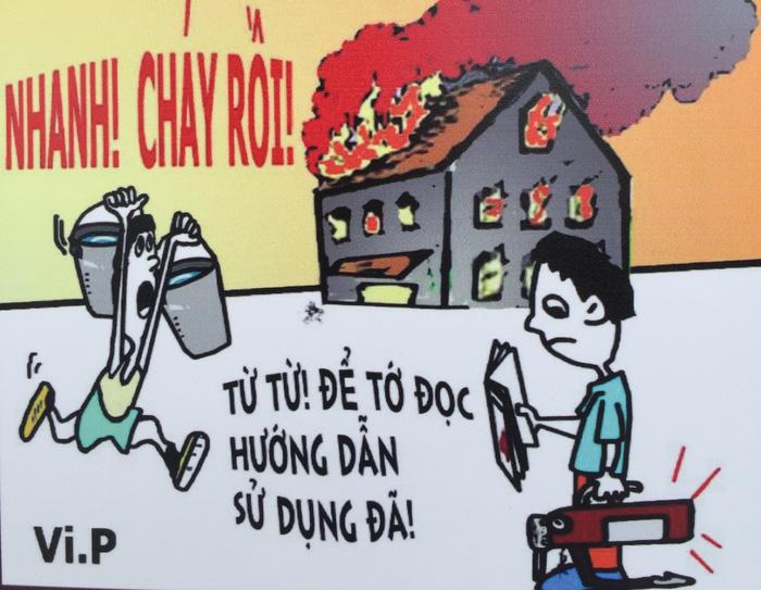 Thành Chương: ứng xử văn hóa của người Việt Nam rất kém - Ảnh 5.