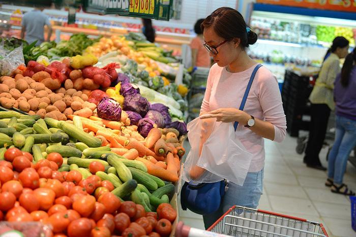 Người nước ngoài nói người Việt dùng đồ nhựa vô tội vạ - Ảnh 1.