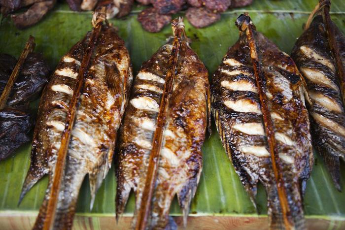9 món ăn nhất định phải thử khi đến Lào - Ảnh 8.