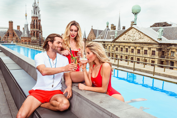 Đàn ông Hà Lan lý tưởng nhưng nhàm chán? - Ảnh 1.