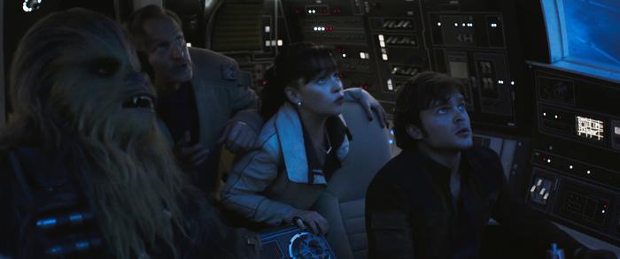 Han Solo: Star Wars ngoại truyện sẽ công chiếu lần đầu ở Cannes - Ảnh 8.