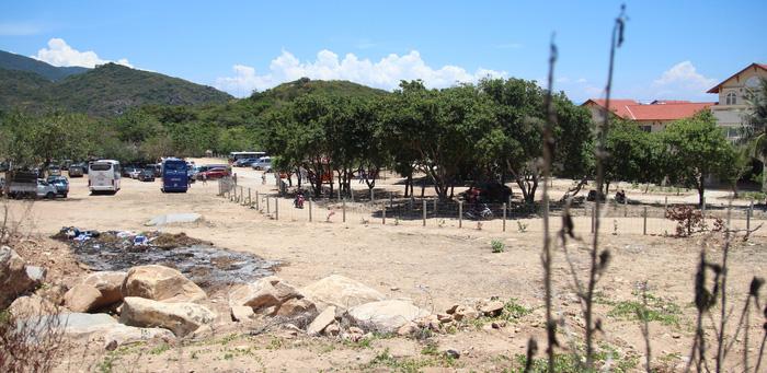 Khu du lịch lập BOT thu mỗi khách ra đảo 30.000 đồng - Ảnh 3.