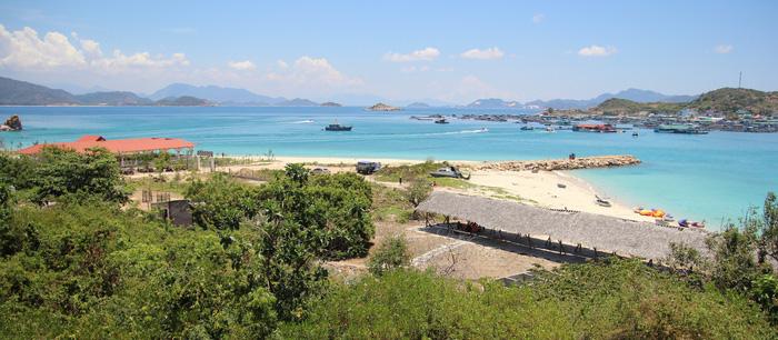 Khu du lịch lập BOT thu mỗi khách ra đảo 30.000 đồng - Ảnh 6.