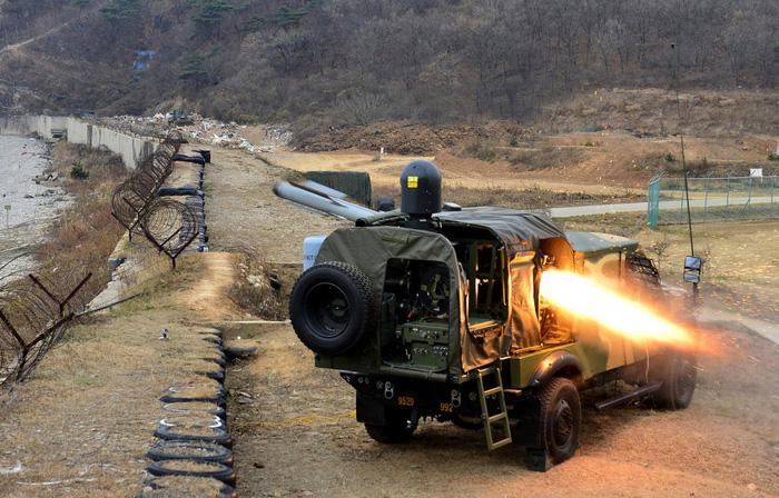 Israel công bố video tên lửa Spike tiêu diệt hệ thống Pantsir-S1 của Nga - Ảnh 3.